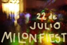 22 de julio milonfiest